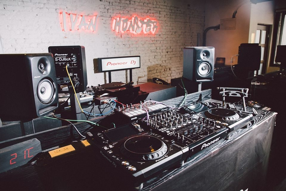 IMDJ DJSchool